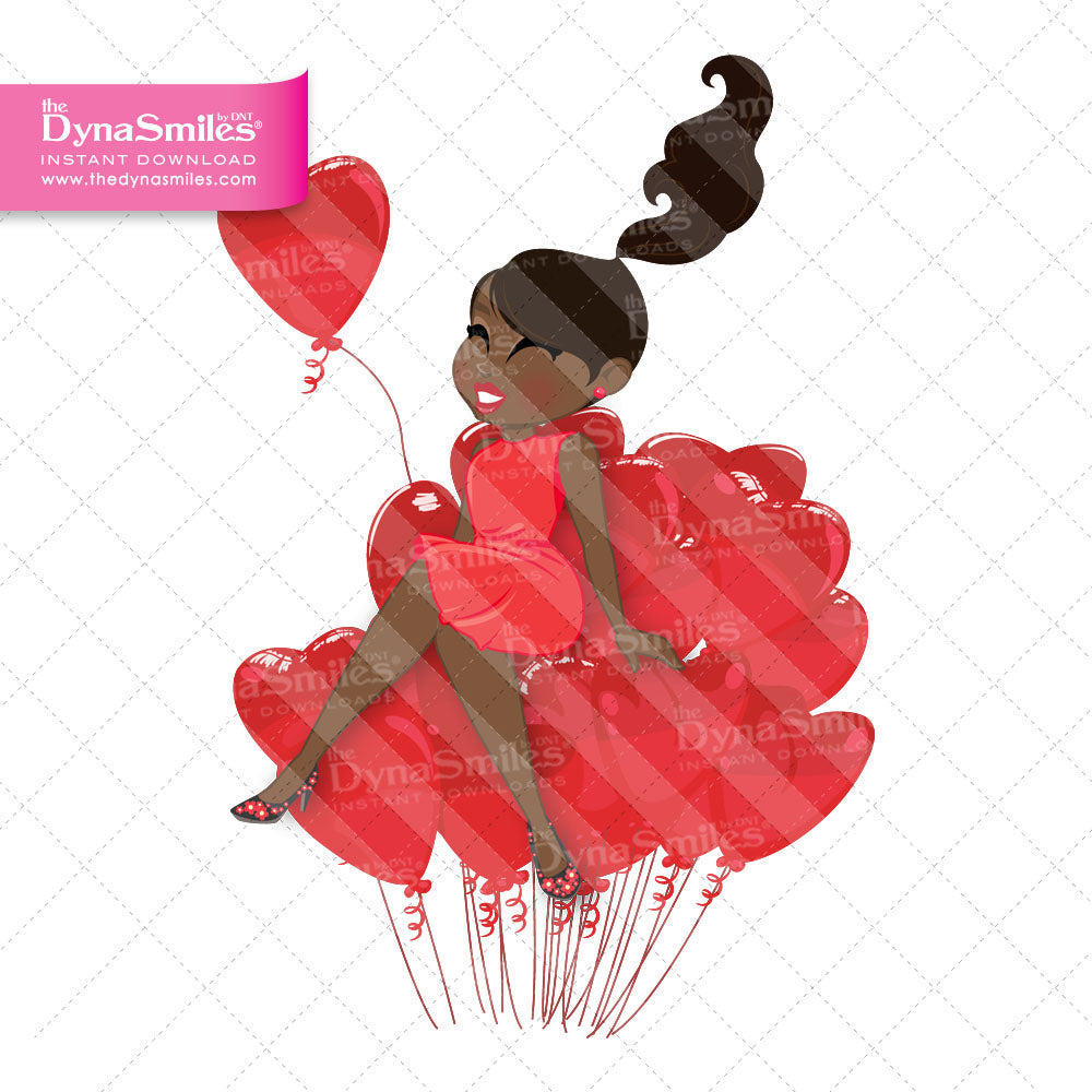 TheDynaSmiles Clipart Image