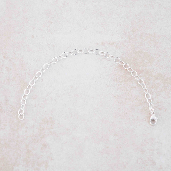 "Holly Lane Christian Jewelry - 6"" Extender Chain"