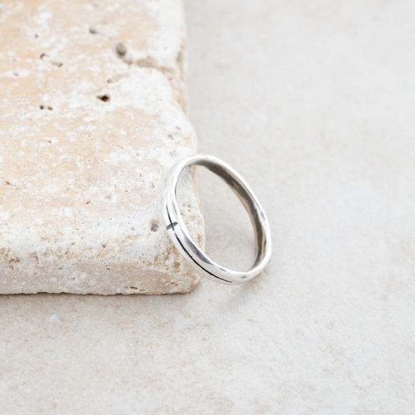 Holly Lane Christian Jewelry - Always Present Ring