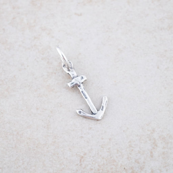 Holly Lane Christian Jewelry - Anchor Charm