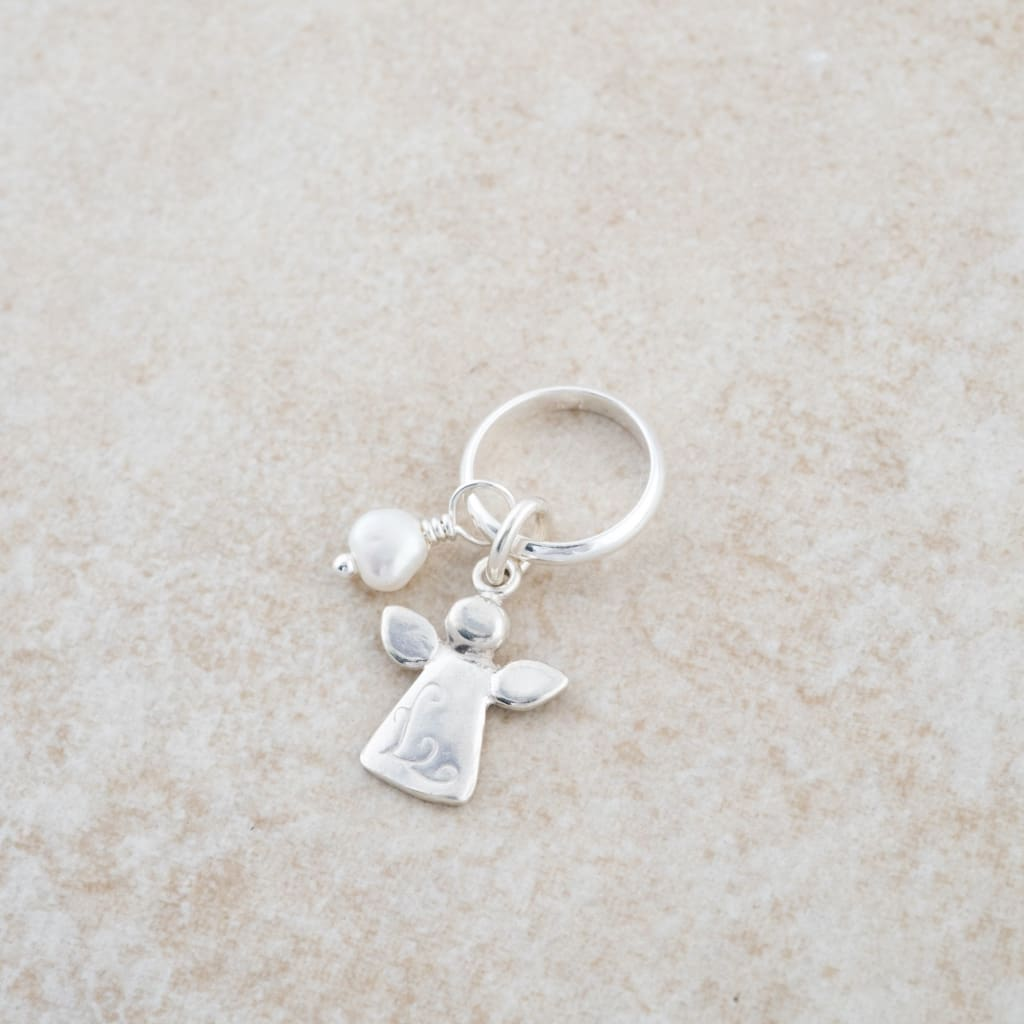 Holly Lane Christian Jewelry - Angel Slide