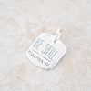 Holly Lane Christian Jewelry - Be Still Pendant