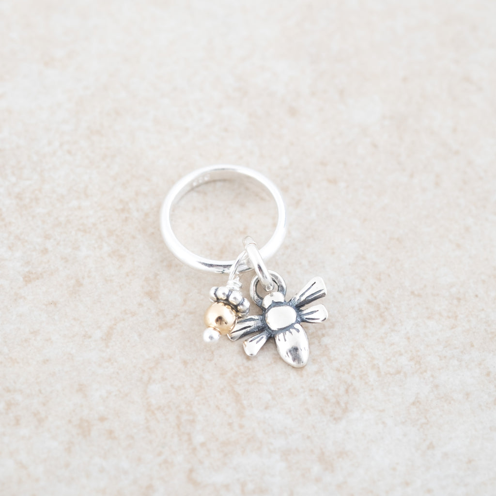 Holly Lane Christian Jewelry - Bee Slide