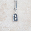 Holly Lane Christian Jewelry - But God Necklace