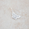 Holly Lane Christian Jewelry - Butterfly Pendant