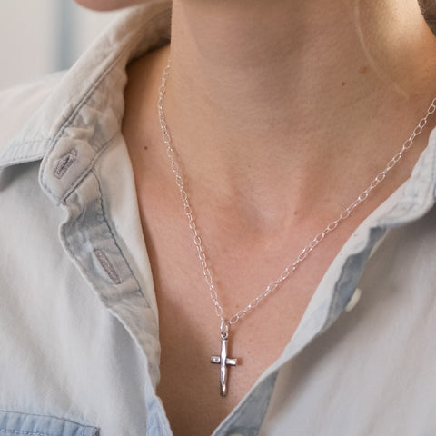 Holly Lane Christian Jewelry - Giotto Chain