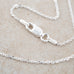 Holly Lane Christian Jewelry - Classic Cable Chain