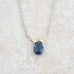 Holly Lane Christian Jewelry - Deep Waters Necklace
