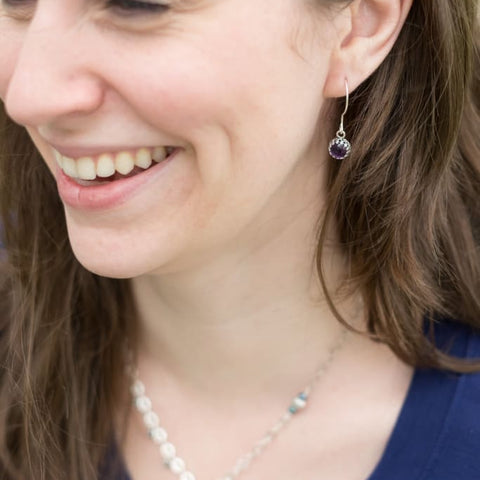 Holly Lane Christian Jewelry - Esther Earrings