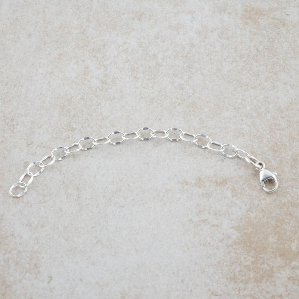 "Holly Lane Christian Jewelry - 3"" Extender Chain"
