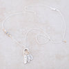 Holly Lane Christian Jewelry - Faith Charm
