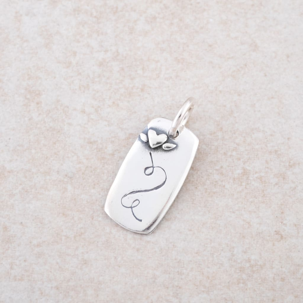 Holly Lane Christian Jewelry - Forever His Pendant