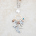 Holly Lane Christian Jewelry - Heart for God Necklace