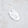 Holly Lane Christian Jewelry - His Song Pendant