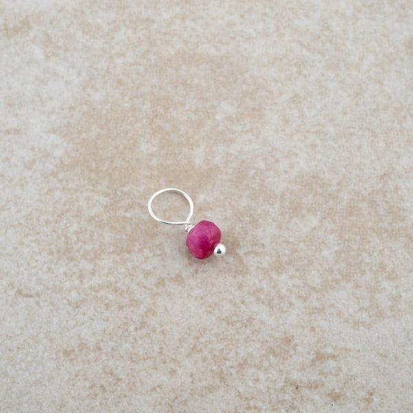Holly Lane Christian Jewelry - July Birthstone - Ruby