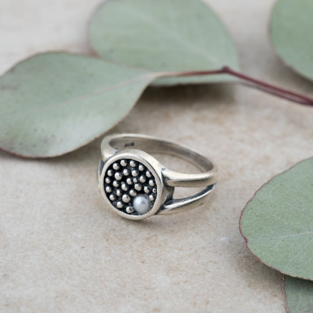 Holly Lane Christian Jewelry - Lost Sheep Ring