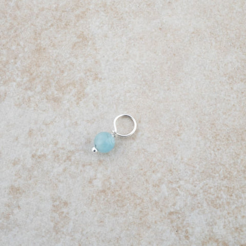 Holly Lane Christian Jewelry - March Birthstone - Aquamarine