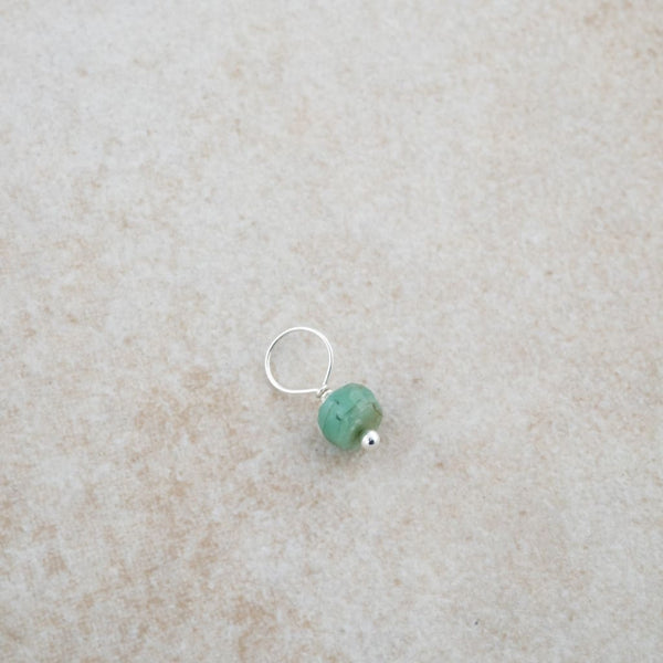 Holly Lane Christian Jewelry - May Birthstone - Emerald