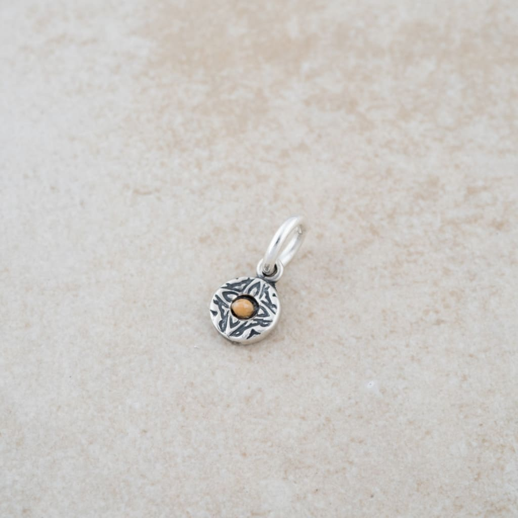 Holly Lane Christian Jewelry - Mustard Seed Charm