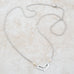 Holly Lane Christian Jewelry - Open Heart Necklace