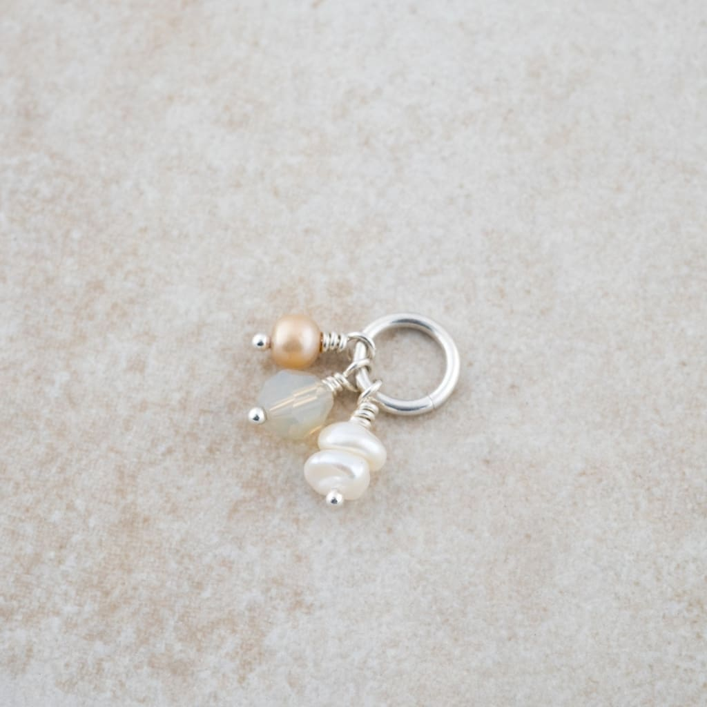 Holly Lane Christian Jewelry - Pearl Cluster