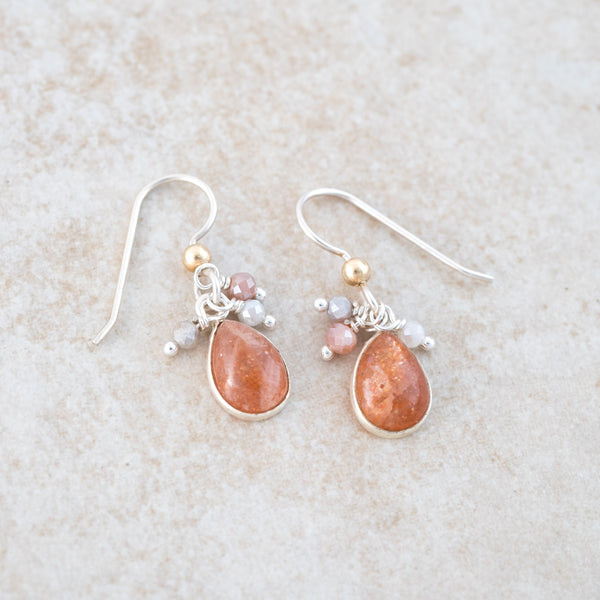 Holly Lane Christian Jewelry - Shine Earrings