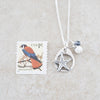 Holly Lane Christian Jewelry - Starfish Necklace