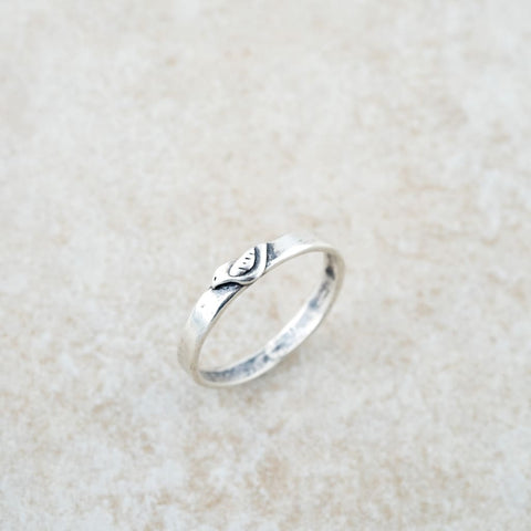 Holly Lane Christian Jewelry - Sweet Sparrow Ring