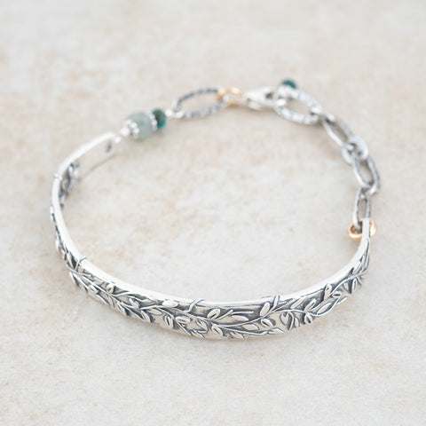 Holly Lane Christian Jewelry - Vine Bracelet