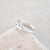 Holly Lane Christian Jewelry - Wrapped Cross Ring