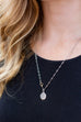 Holly Lane Christian Jewelry - All Things Pendant
