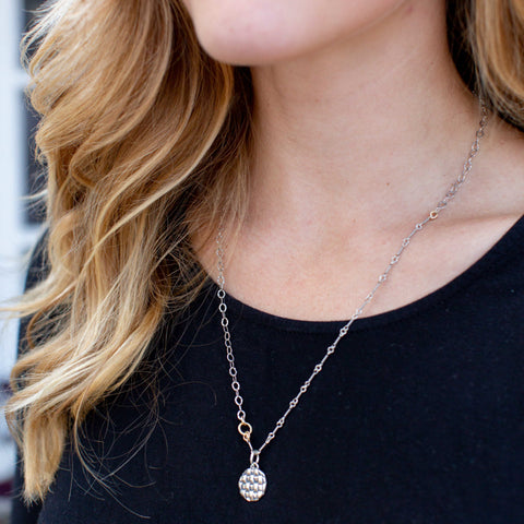 Holly Lane Christian Jewelry - Sincerity Chain