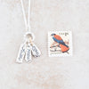 Holly Lane Christian Jewelry - Faith, Hope & Love Necklace