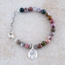 Holly Lane Christian Jewelry - God Around Us Bracelet