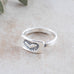 Holly Lane Christian Jewelry - Love Deeply Ring