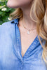 Holly Lane Christian Jewelry - Sincerity Choker