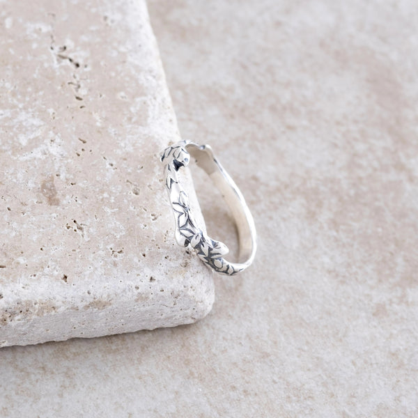 Holly Lane Christian Jewelry - Branch Ring