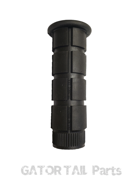 Tiller Handle Grip - 7/8""