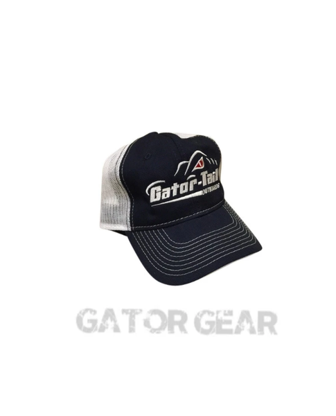 GatorTail Mesh Back Snap Back Hats
