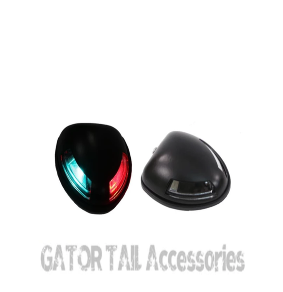 Snake Eye Navigation Lights - LED, Bi-color