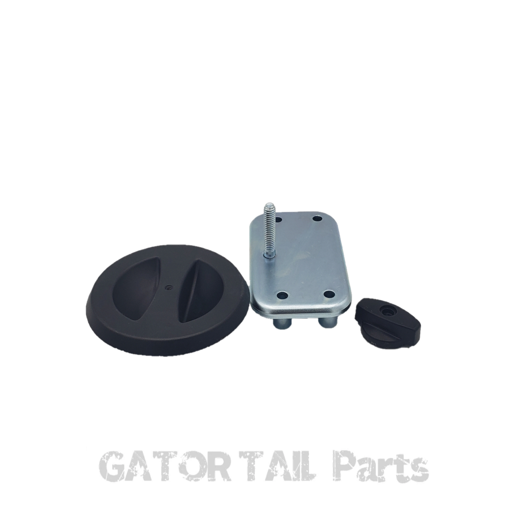 Carburetor Shield Kit