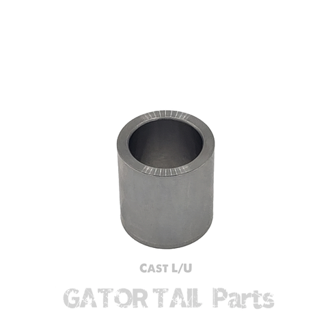 Cast Lower Unit Pulley End Seal Sleeve