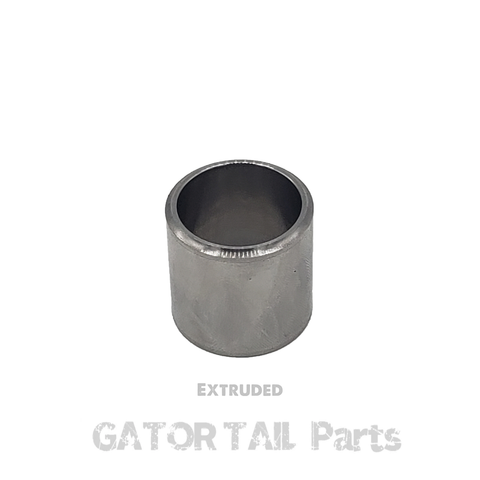 Extruded Lower Unit Pulley End Seal Sleeve