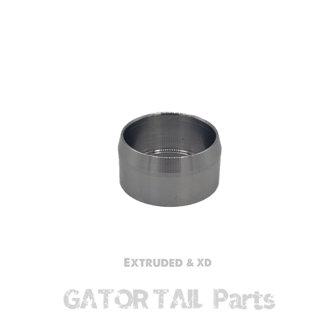 Extruded & XD Thrust Bushing