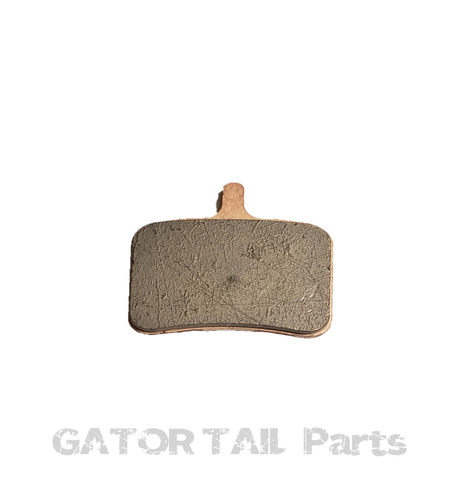 G3 Brake Pad (Clip on back)