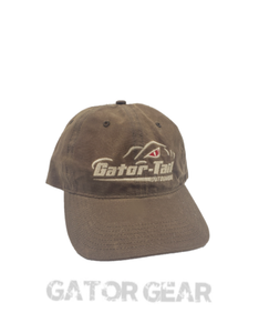 Gatortail Waxed Hat