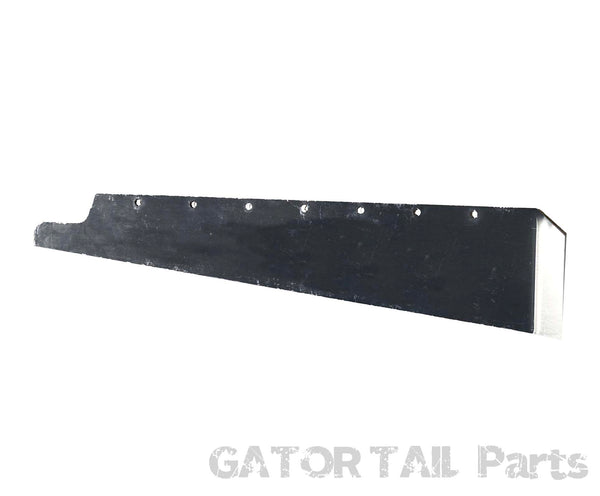 Replacement Aluminum Skeg (GTR XD Model)