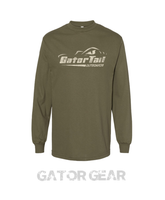 Gatortail Long Sleeve Shirt