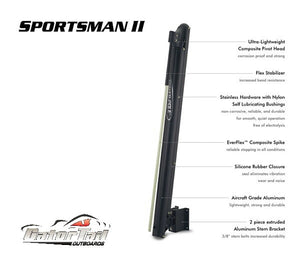 Power Pole Sportsman II