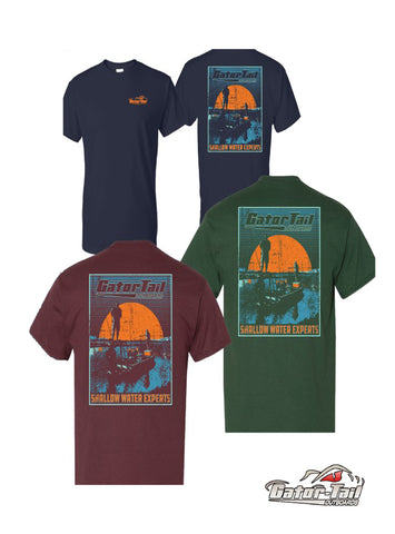 Shallow Water Experts Shirts